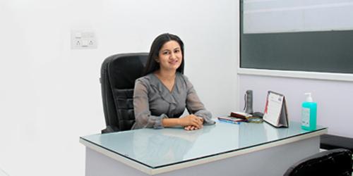 Dr. Geetika Paul